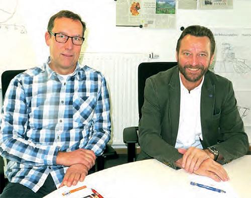 Lüftungsreinigung München in der bayerischen gemeindezeitung lüftungsreinigung mit